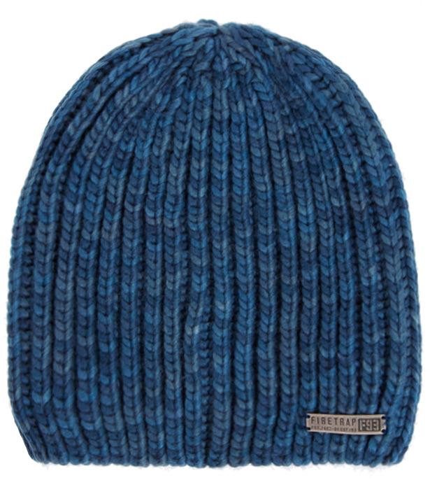 Firetrap Beanie Cable Knit