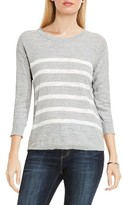 Women's Two By Vince Camuto Stripe Pullover