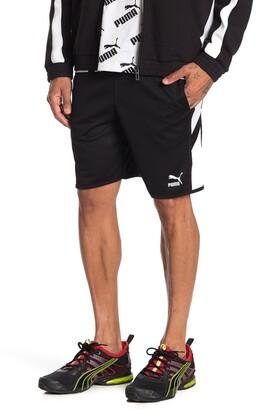 """Puma Iconic 8"""" Shorts"""