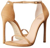 Stuart Weitzman Nudist High Heels