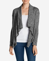 Eddie Bauer Women's 7 Days 7 Ways Cardigan