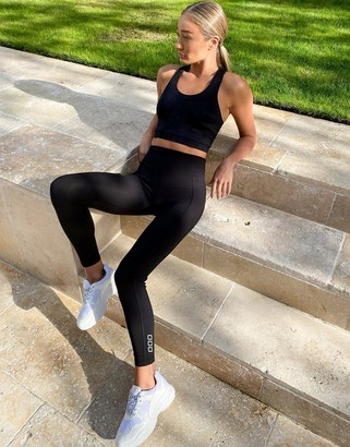 Lorna Jane Ultimate Sculpt high waisted leggings in black