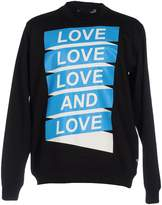 Love Moschino Sweatshirts - Item 12009885