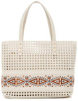 Steve Madden Hilda Perforated Tote
