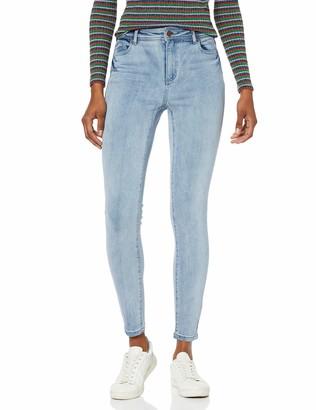 Find. Women's Standard Skinny Mid Rise Jeans