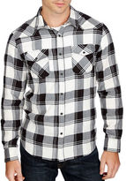 Lucky Brand Plaid Sportshirt