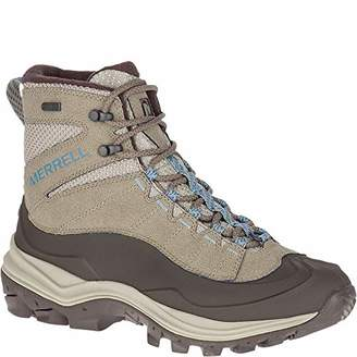 Merrell Women's Thermo CHILL MID Shell WP Snow Boot