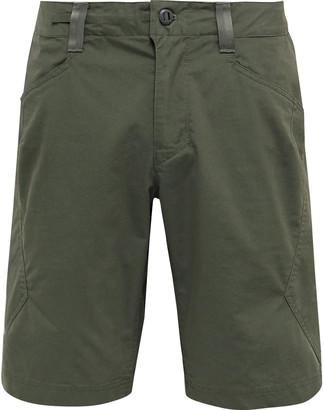 Patagonia Venga Rock Organic Cotton-Blend Shorts