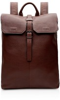 Ted Baker Earth Leather Backpack