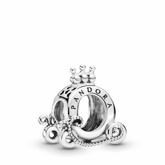 Pandora Women Sterling silver Earrings - 798323