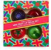 Tony Moly Mini Fruit Lip Balm Set