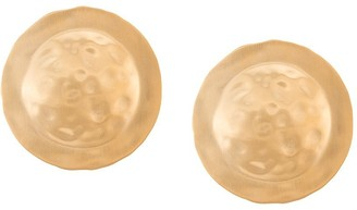 Loewe Maxi Circular Earrings