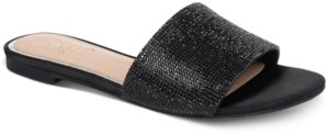 Badgley Mischka Jewel by Khaleesi Evening Sandals Women's Shoes