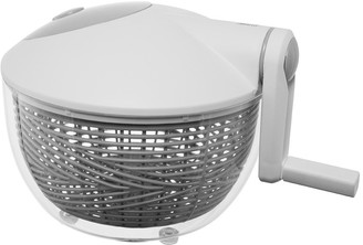 Avanti Mini Crank Handled Salad Spinner