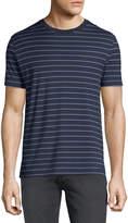 Ralph Lauren Men's Striped Cotton T-Shirt