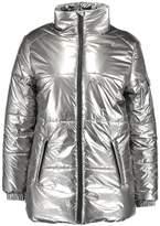 Modstrom BILLY Down jacket silver