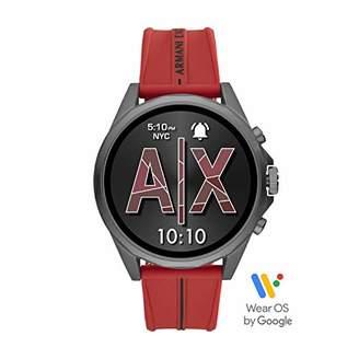Armani Exchange Touchscreen (Model: AXT2006)