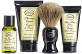 The Art of Shaving The 4 Elements of the Perfect Shave Unscented Mid-Size Kit