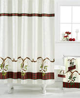 "Lenox Holiday Nouveau"" Shower Curtain"