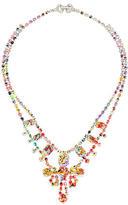 Tom Binns Multicolored Collar Necklace