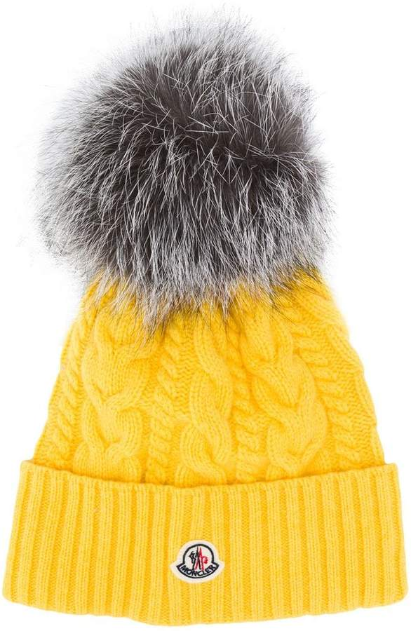 392a525d56598 Yellow Wool Women s Hats - ShopStyle