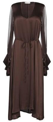 Suoli 3/4 length dress