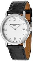 Baume & Mercier Baume and Mercier Classima Executives Women's Quartz Watch MOA10146