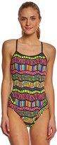 Funkita Women's Serengeti Summer Single Strap One Piece Swimsuit 8148414