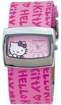 Hello Kitty 23366- Girl's Watch