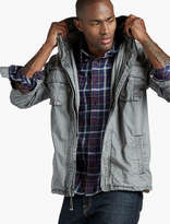 Lucky Brand Northshore Military Jacket