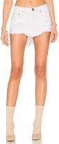 One Teaspoon Junkyard Skirt