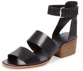 Vince Frida Leather Sandal