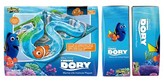 Finding Dory Nemo Playset with Tracks and Play Mat