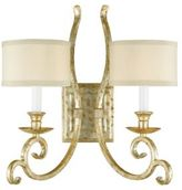 AF Lighting Lucy Two-Light Sconce