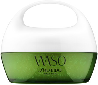 Shiseido WASO: Hydrating Gel Beauty Sleeping Mask