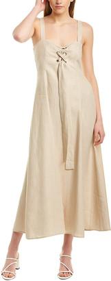 Mara Hoffman Mei Midi Dress