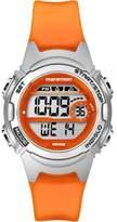 Timex Women's Marathon® Digital Mid-Size |Orange| Sport Watch TW5K96800