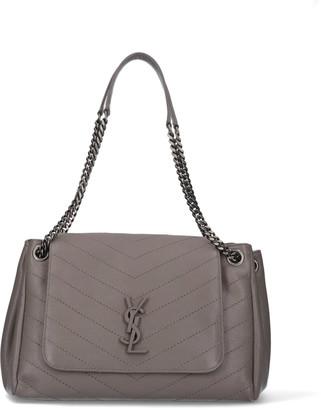 Saint Laurent Nolita Shoulder Bag