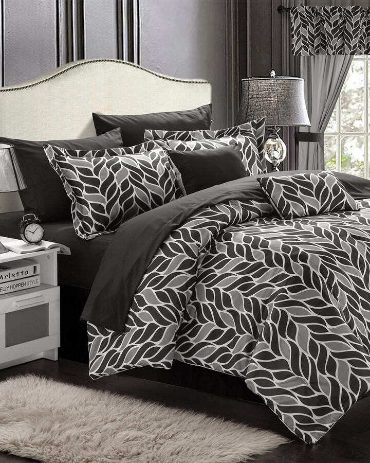 Thumbnail for your product : Chic Home Comforter Set