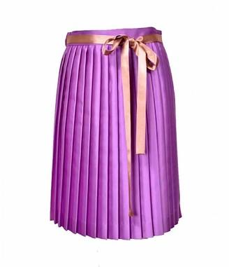 Gucci Purple Skirt for Women
