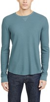 Vince Long Sleeve Crew Neck Sweatshirt