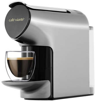 Nespresso Viante Enzo Single Serve Espresso Machine for Capsules