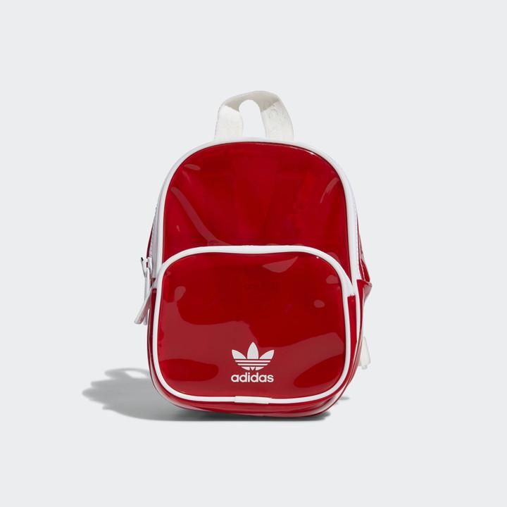Thumbnail for your product : adidas Tinted Mini Backpack Medium Blue OSFA