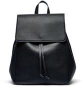 Sole Society Iver Vegan drawstring backpack