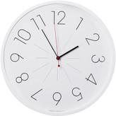 Diamantini Domeniconi Diamantini & Domeniconi - Lorologio Clock - White