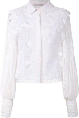 Martha Medeiros Luciene shirt
