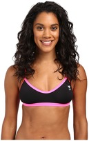 TYR Solid Brites Crosscutfit Top