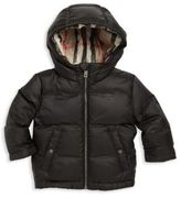 Burberry Baby's & Toddler Boy's Rio Down Puffer Jacket