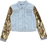 Relish Denim outerwear - Item 42604074