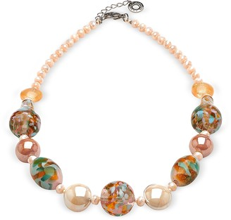 Antica Murrina Veneziana Fenice Necklace G